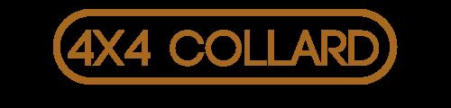 4×4 collard