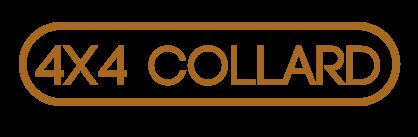 4x4 collard